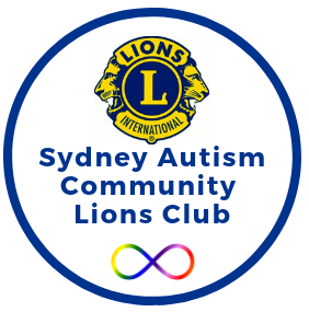 Sydney Autism Community Lions Club Inc